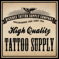 Bicknee Tattoo