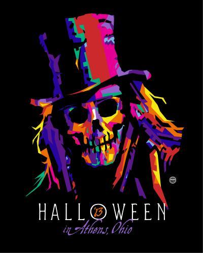 Halloween 2013 | Kevin Morgan Studio: Artwork by Kevin Morgan ...